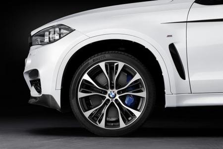 BMW X6 M Performance