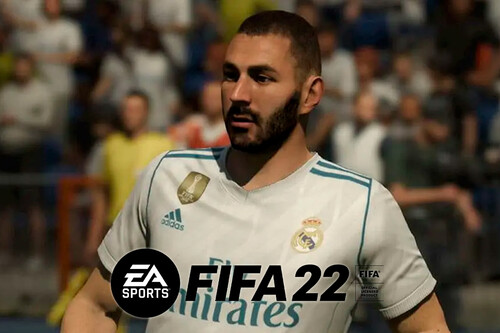 Equipo de la Semana 2 (TOTW 2) de FIFA 22: Benzema, Navas y Gabriel Jesús