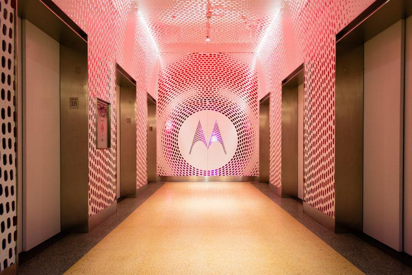 Foto de Nuevas Oficinas de Motorola Mobility (1/16)