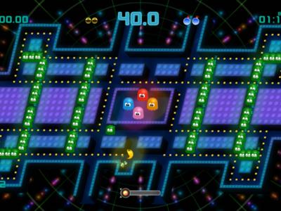 El frenético y divertido Pac-Man Championship Edition 2 saldrá a la venta el 13 de septiembre