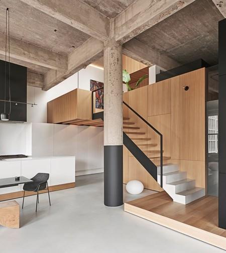 Loft Industrial 5