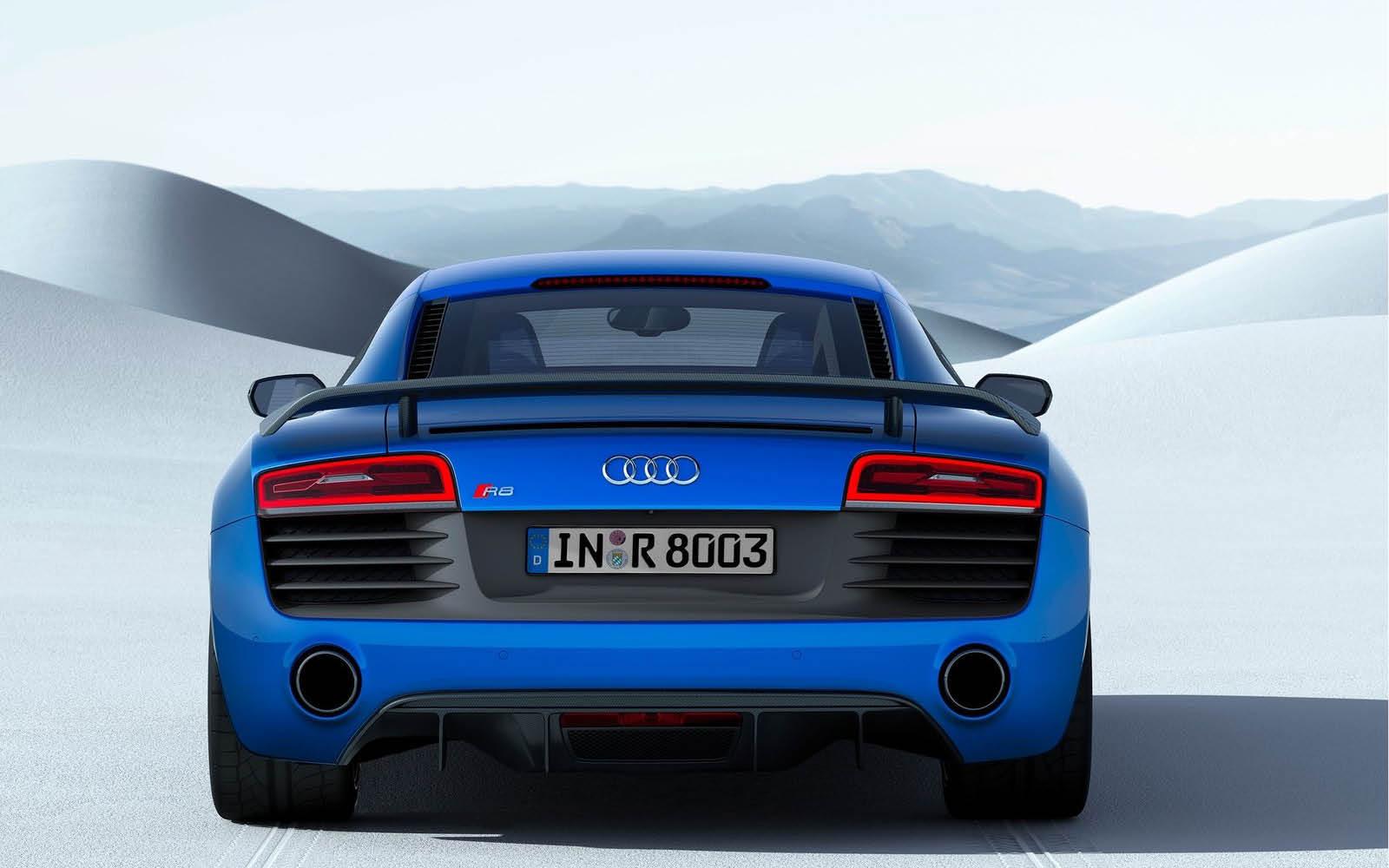 Audi R8 Lmx 8 13
