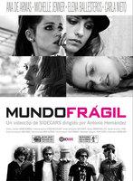 Ana de Armas, Michelle Jenner, Elena Ballesteros y Carla Nieto en el videoclip de 'Sidecars'