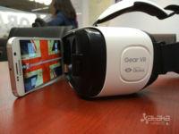 Samsung Gear VR, primeras impresiones