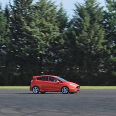 Foto 4 de 9 de la galería ford-speed-track-day-1 en Motorpasión México