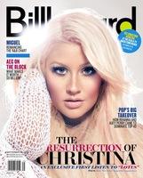 Christina Aguilera resurge cual ave fénix, o eso dicen los de la revista Billboard