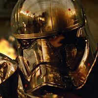 El cameo de Tom Hardy, otro final para Phasma y la última lección de Luke: lo que no vimos en 'Star Wars: Los últimos jedi'