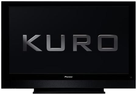 Pioneer dejará de fabricar televisores en 2010