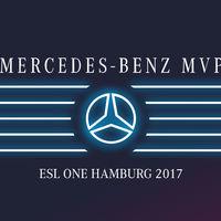 """El """"MVP"""" de la ESL One Hamburgo se llevará un coche Mercedes-Benz"""