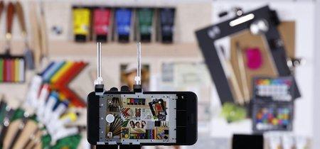DxOMark se actualiza para medir mejor el rendimiento de las cámaras duales