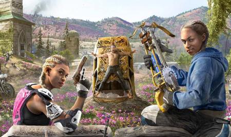 Aquí tienes el primer tráiler oficial de Far Cry: New Dawn, la secuela de Far Cry 5. Llegará en febrero de 2019 [TGA 2018]