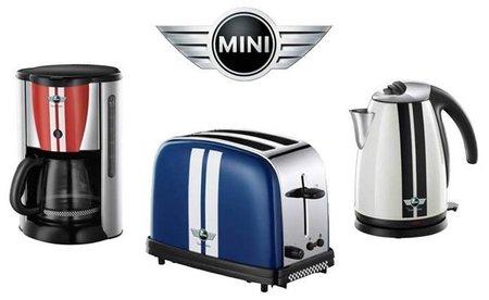Pequeños electrodomésticos de Mini