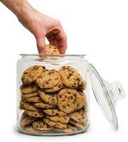 Si quedan pocas galletas, te parecerán más sabrosas