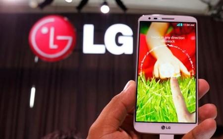 LG anuncia el desarrollo de sus propios procesadores para móviles