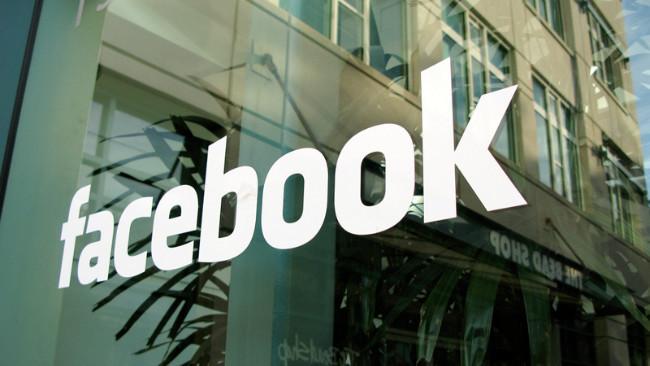 Facebook Cristalera