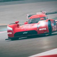 Nissan pone bajo análisis al GT-R LMP1