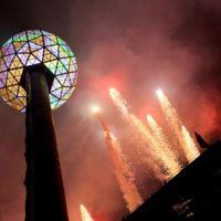 La bola de cristal de Times Square, así es la protagonista de la celebración de año nuevo