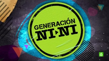 'Generación Ni-Ni', ¿camino de la eutanasia, por fin?