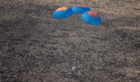 New Shepard Capsula Blue Origin Jeff Bezos