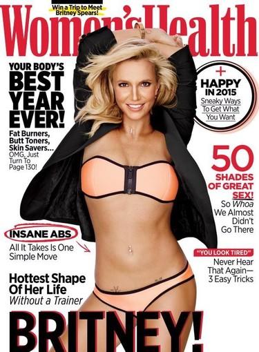 ¿Quién eres tú y por qué dices que eres Britney Spears?