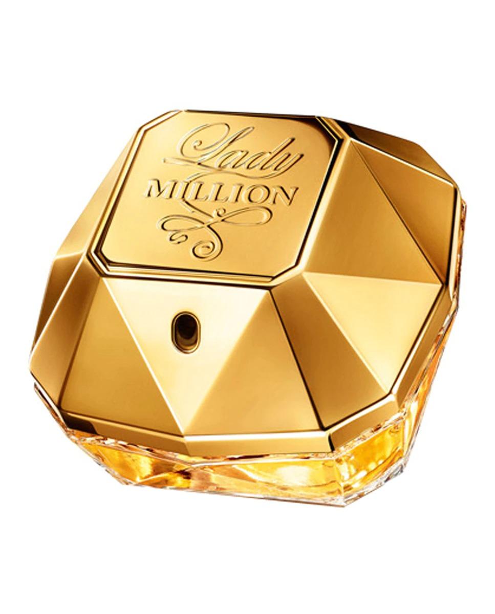 Eau de Parfum Lady Million 80 ml Paco Rabanne