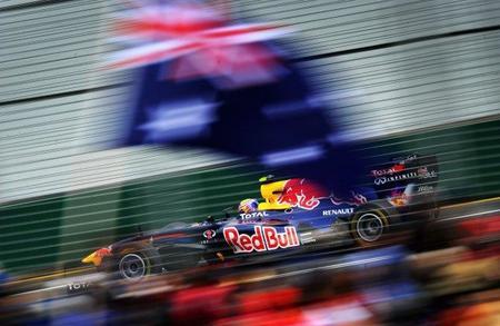 Sigue el Gran Premio de Australia en la retransmisión LIVE de Motorpasión F1