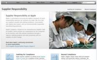 Apple lanza una página para demostrar su responsabilidad con los proveedores chinos