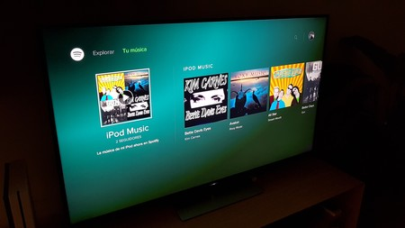 Spotify Music Xbox One 7