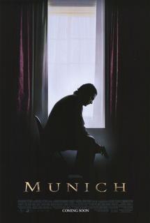Primer póster de 'Munich'