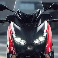 El nuevo Yamaha X-MAX 125 no lo tendrá fácil: Las 5 alternativas al superventas de Iwata
