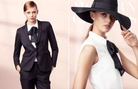 Podemos ir elegantes y vestir de H&M