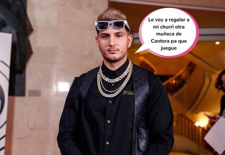 """Omar Montes ya no está 'Solo': Su nueva novia es """"la Kardhasian gitana"""" y tiene 18 años"""