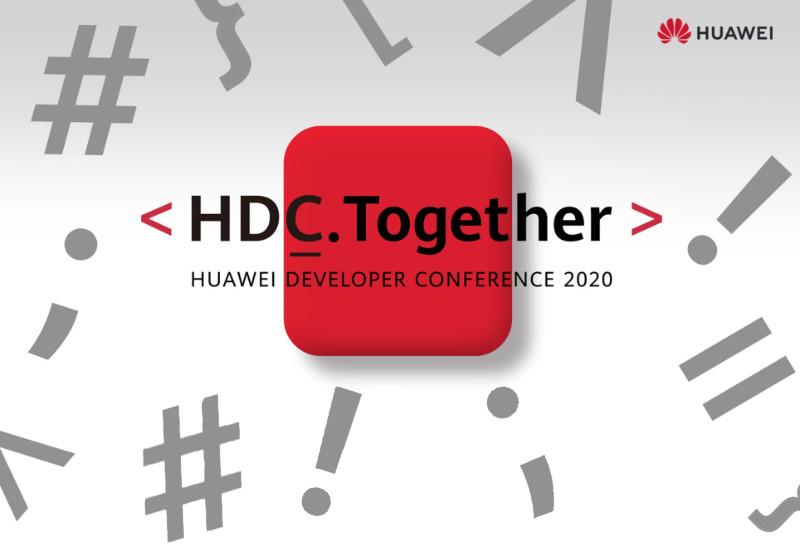 Huawei Developer Conference 2020: sigue la presentación en directo y en vídeo con nosotros