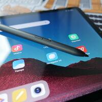 Cómo emparejar el Xiaomi Smart Pen con la Pad 5