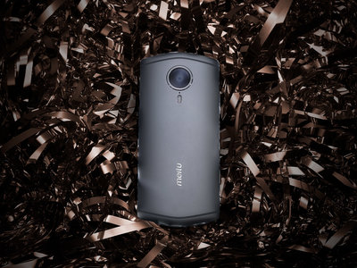 Meitu sigue apostando por lo selfies, ahora con un smartphone con cámara frontal de 12 MP