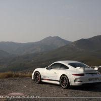 ¿Volverá la caja manual al Porsche 911 GT3?