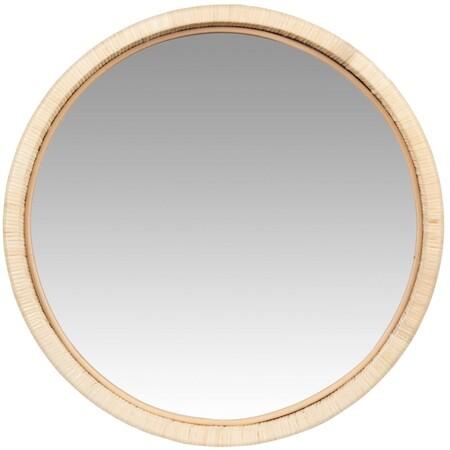 Espejo De Mimbre 40 Cm 1000 1 11 216819 2