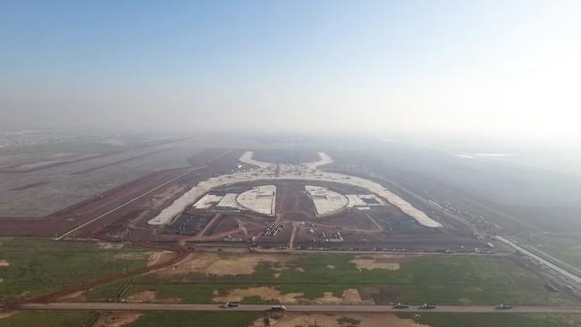 Que sí se haga el Nuevo Aeropuerto Internacional de México: asociaciones de ingenieros dieron a conocer su opinión especializada