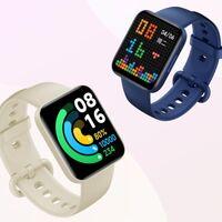 El Redmi Watch 2 aparece en preventa con algunas características y se filtra la Redmi Smart Band Pro