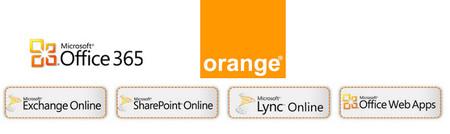 Orange y Microsoft se alían para ofrecer Office 365 a las empresas