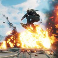 Danger Rising será el tercer y último DLC de Just Cause 4. Seguiremos volando todo por los aires a finales de agosto