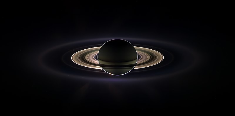 Una larguísima elegía saturniana: los anillos de Saturno parecen condenados a desaparecer mucho antes de lo que pensábamos