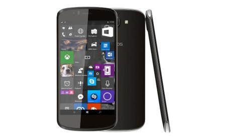 Archos 50 Celsium Windows 10 Smartphone
