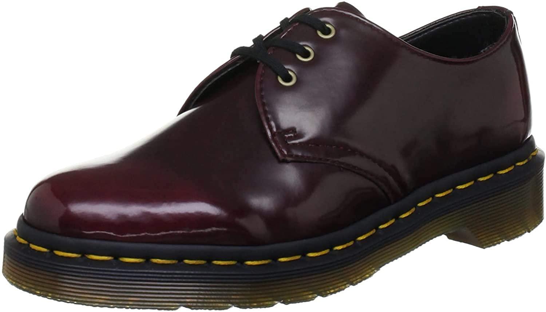 Dr. Martens 1461 - Zapatos de cordones, Mujer