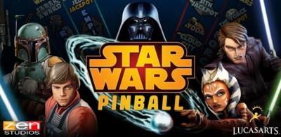 Star Wars Pinball al 50% de descuento en Google Play
