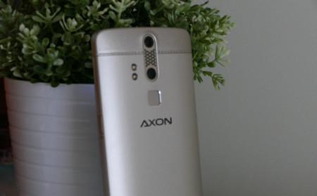 Axon Elite
