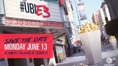 Conferencia de Ubisoft en el E3 2016