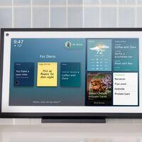 Amazon Echo Show 15: un gran salto en tamaño de pantalla acompañado de procesador propio y nuevas funciones con Alexa