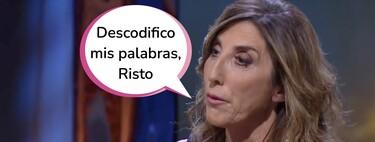 """Paz Padilla pide perdón tras la polémica promo de 'Todo es Verdad': """"No creo en las terapias milagrosas ni en pseudociencias, me he expresado mal"""""""