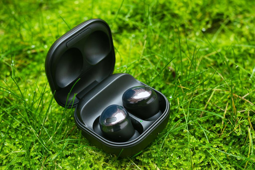 Samsung Galaxy Buds Pro, análisis: los mejores auriculares TWS de Samsung hasta la fecha son también lo más exclusivos